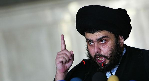 Muqtada Al-Sadr「Anniversary of death of Ayatollah Al-Sadr」:写真・画像(2)[壁紙.com]