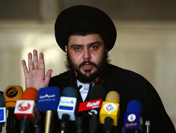Muqtada Al-Sadr「Anniversary of death of Ayatollah Al-Sadr」:写真・画像(14)[壁紙.com]