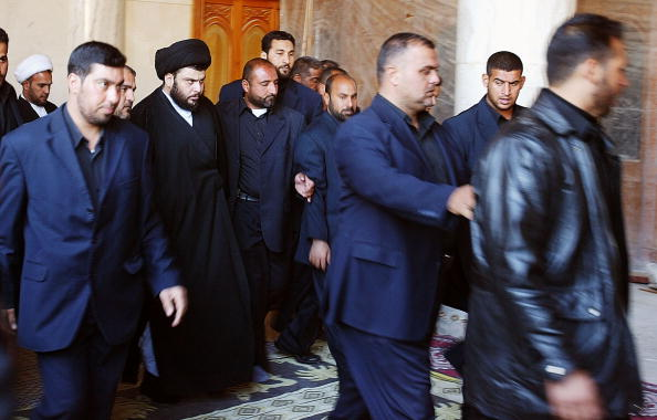 Muqtada Al-Sadr「Anniversary of death of Ayatollah Al-Sadr」:写真・画像(12)[壁紙.com]