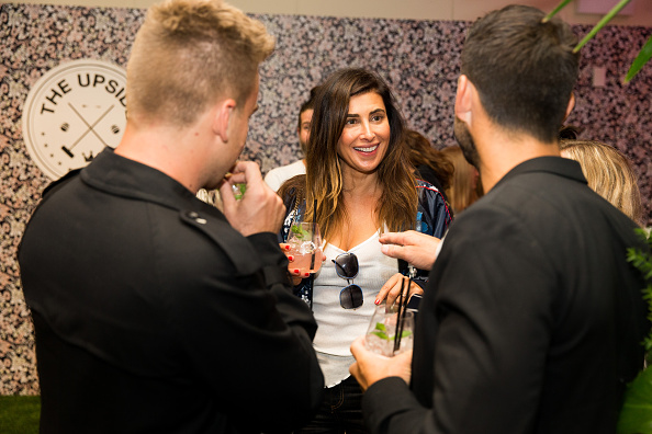 Jodhi Meares「Vogue American Express Fashion's Night Out - Sydney」:写真・画像(10)[壁紙.com]
