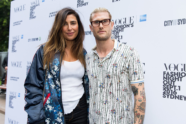 Jodhi Meares「Vogue American Express Fashion's Night Out - Sydney」:写真・画像(0)[壁紙.com]