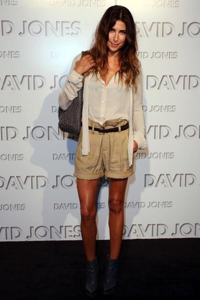 Jodhi Meares「David Jones Autumn/Winter 2010 Season Launch - Arrivals」:写真・画像(8)[壁紙.com]