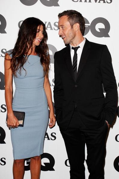 アレックス オローリン「GQ Australia Men Of The Year Awards 2011」:写真・画像(19)[壁紙.com]