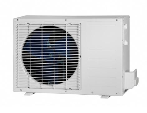 Hand Fan「External air conditioning unit」:スマホ壁紙(17)