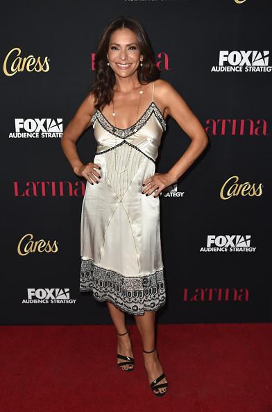 """Concepts & Topics「LATINA Magazine's """"Hollywood Hot List"""" Party - Arrivals」:写真・画像(17)[壁紙.com]"""