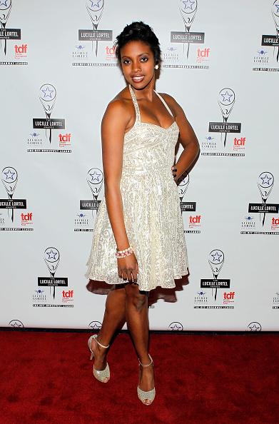 Halter Top「27th Annual Lucille Lortel Awards - Red Carpet」:写真・画像(12)[壁紙.com]