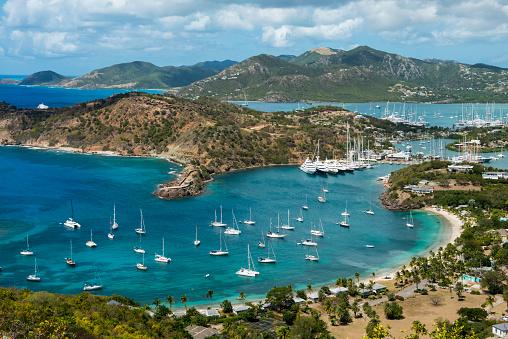 Antigua & Barbuda「English Harbour」:スマホ壁紙(16)