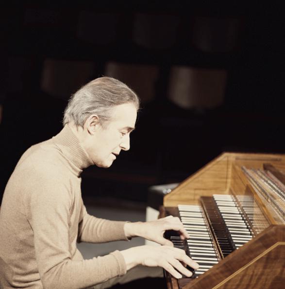 Classical Musician「George Malcolm」:写真・画像(5)[壁紙.com]