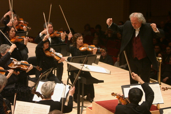 Classical Concert「Donald Runnicles」:写真・画像(13)[壁紙.com]