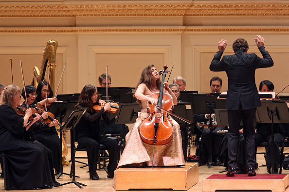 Carnegie Hall「Orchestra Of St Luke's」:写真・画像(18)[壁紙.com]