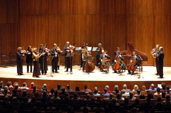 クラシック音楽「Mostly Mozart Festival Orchestra」:写真・画像(10)[壁紙.com]