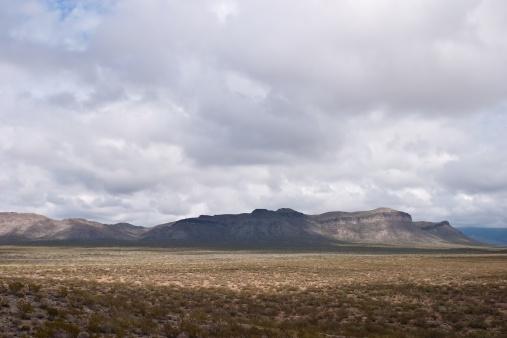 Escarpment「Sacramento Mountains」:スマホ壁紙(16)