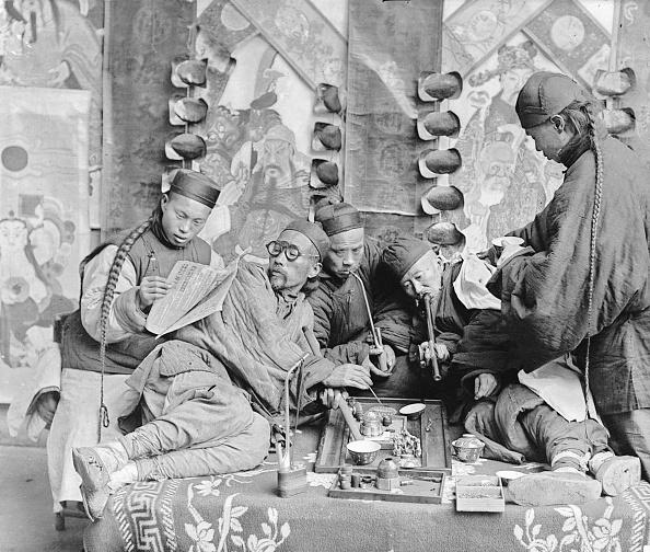 Opium「Opium Den」:写真・画像(8)[壁紙.com]