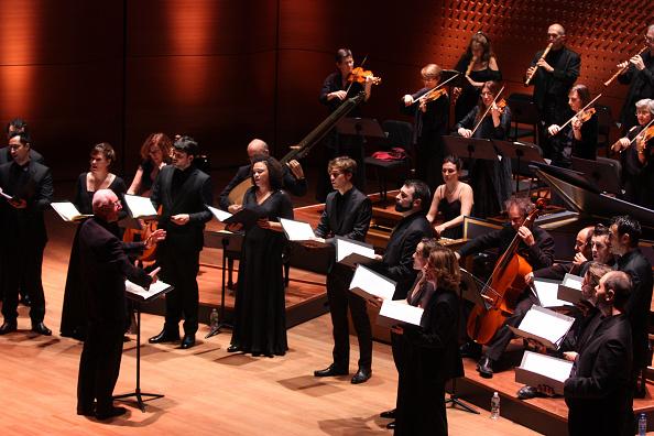Classical Concert「Les Arts Florissants」:写真・画像(4)[壁紙.com]