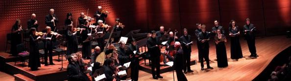 Classical Concert「Les Arts Florissants」:写真・画像(1)[壁紙.com]