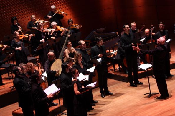 Classical Concert「Les Arts Florissants」:写真・画像(2)[壁紙.com]