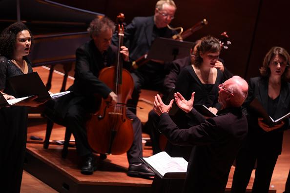 Classical Concert「Les Arts Florissants」:写真・画像(3)[壁紙.com]