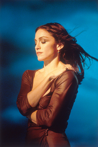 Singer「Portrait Madonna portrait」:写真・画像(6)[壁紙.com]