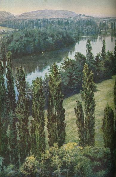 Riverbank「France」:写真・画像(15)[壁紙.com]