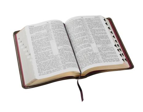Spirituality「An open Holy Bible」:スマホ壁紙(5)