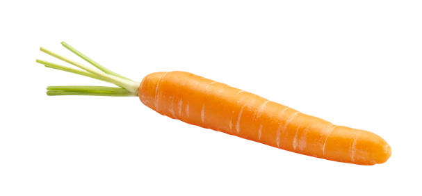 Carrot「Carrot+Clipping Path (Click for more)」:スマホ壁紙(3)