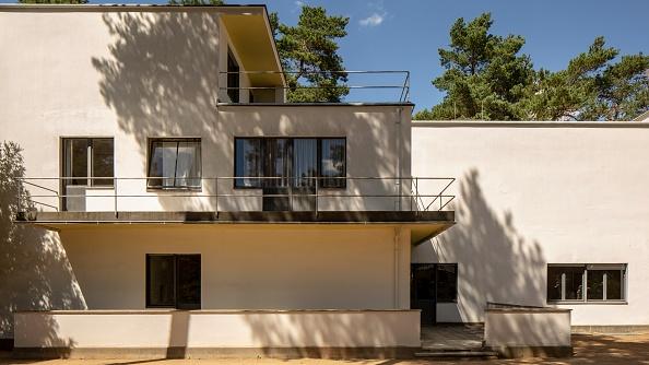Modern「Masters House. The Bauhaus Building,」:写真・画像(17)[壁紙.com]