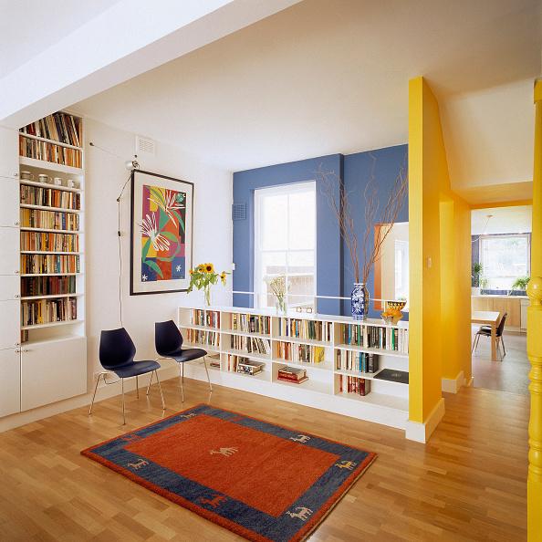 明るい色「Modern interior.」:写真・画像(18)[壁紙.com]