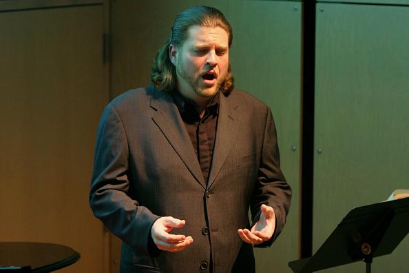 クラシック音楽「Robert Gardner」:写真・画像(1)[壁紙.com]
