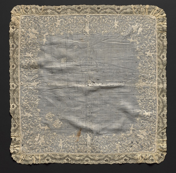 Embroidery「Handkerchief」:写真・画像(19)[壁紙.com]