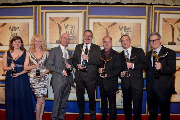 Marriott International「2014 Writers Guild Awards L.A. Ceremony - Inside」:写真・画像(18)[壁紙.com]