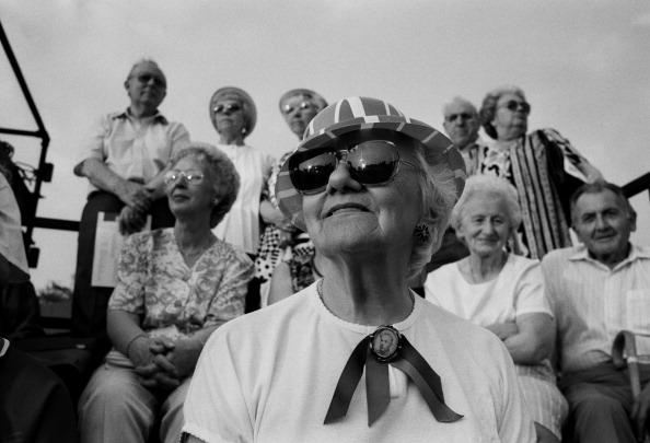 Sunglasses「VE Day Anniversary」:写真・画像(15)[壁紙.com]