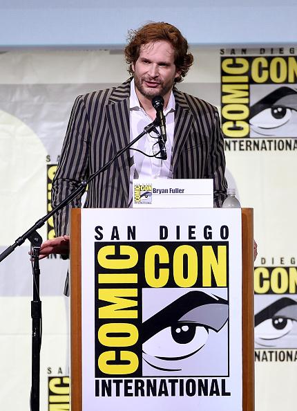 "San Diego Convention Center「Comic-Con International 2016 - ""Star Trek"" Panel」:写真・画像(5)[壁紙.com]"