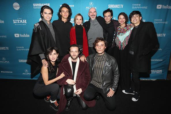 """Sundance Film Festival「2019 Sundance Film Festival - """"This Is Not Berlin"""" Premiere」:写真・画像(5)[壁紙.com]"""