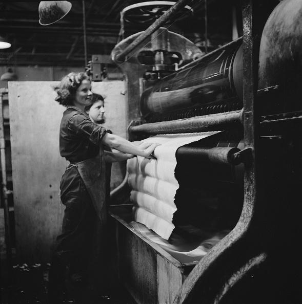 Only Women「Birmingham War Work」:写真・画像(8)[壁紙.com]