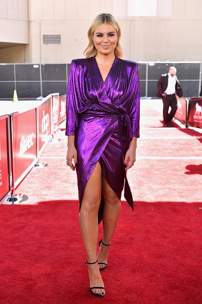 MGM Grand Garden Arena「2019 Billboard Music Awards - Red Carpet」:写真・画像(19)[壁紙.com]