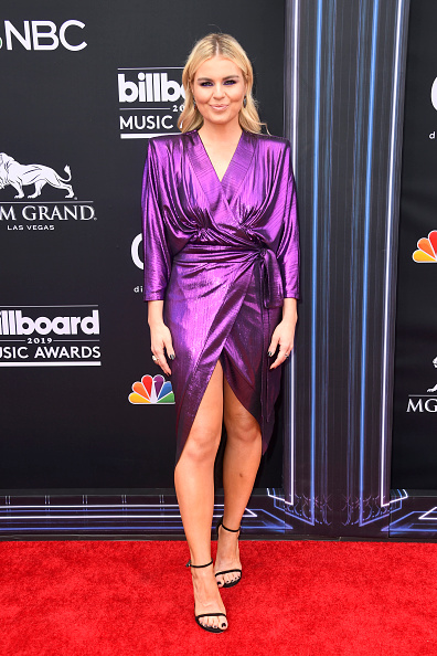 MGM Grand Garden Arena「2019 Billboard Music Awards - Arrivals」:写真・画像(10)[壁紙.com]