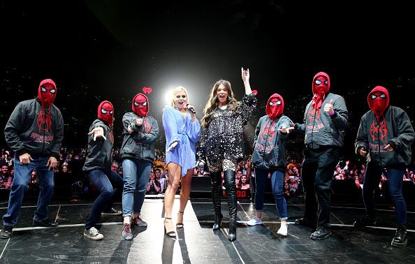 Rich Fury「102.7 KIIS FM's Jingle Ball – Show」:写真・画像(18)[壁紙.com]