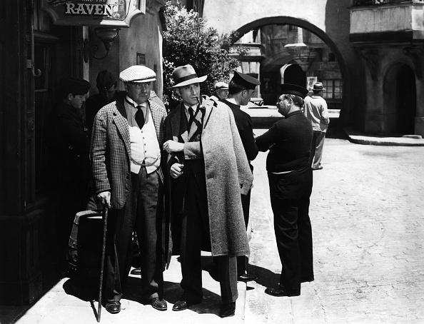 Basil「Sherlock Holmes: Gespenster Im Schloß」:写真・画像(17)[壁紙.com]