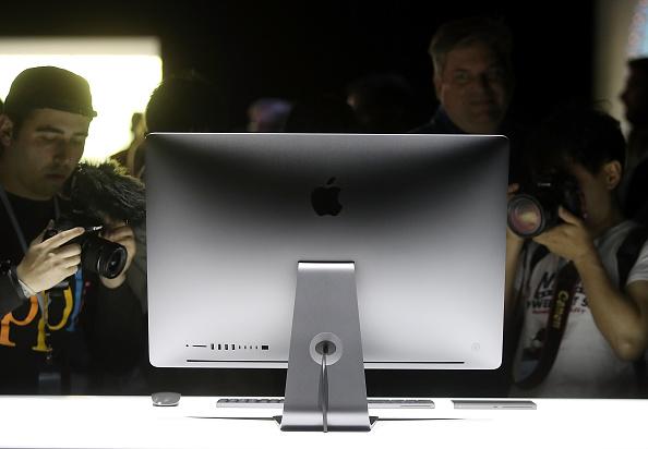 新しい「Keynote Address Opens Apple Worldwide Developers Conference」:写真・画像(9)[壁紙.com]