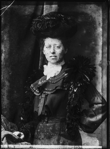 Edwardian Style「Edwardian Lady」:写真・画像(19)[壁紙.com]