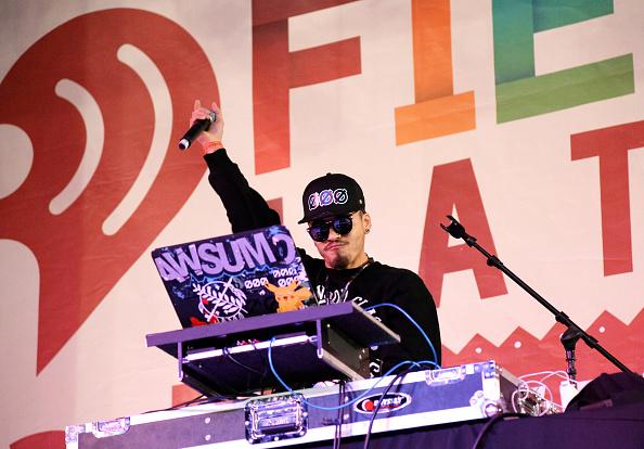 Sponsor「iHeartRadio Fiesta Latina La Villita, Presented By Chase」:写真・画像(13)[壁紙.com]