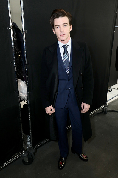 Chelsea Piers「The 3rd Annual Blue Jacket Fashion Show Benefitting The Prostate Cancer Foundation - Backstage」:写真・画像(9)[壁紙.com]