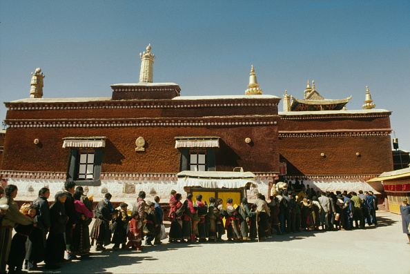 Lea Goodman「Potala Palace」:写真・画像(17)[壁紙.com]