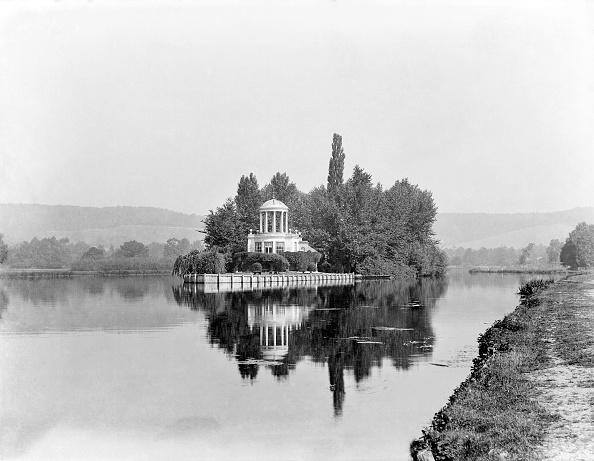 Water's Edge「The Temple」:写真・画像(6)[壁紙.com]
