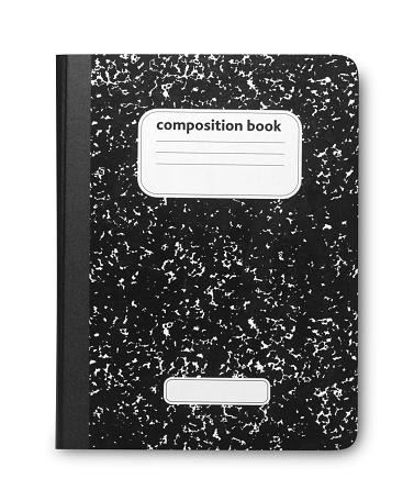 Composition「Composition Book」:スマホ壁紙(8)