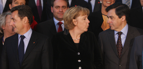 French Prime Minister「8th German-French Joint Cabinet Meeting」:写真・画像(6)[壁紙.com]