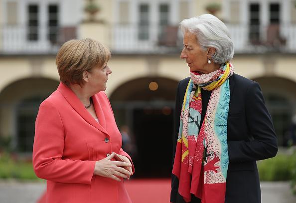 Patriotism「G7 Leaders Meet For Summit At Schloss Elmau」:写真・画像(14)[壁紙.com]
