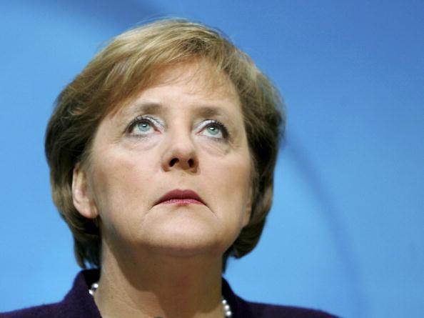 Secretary-General「Ronald Pofalla Elected New CDU General Secretary」:写真・画像(10)[壁紙.com]