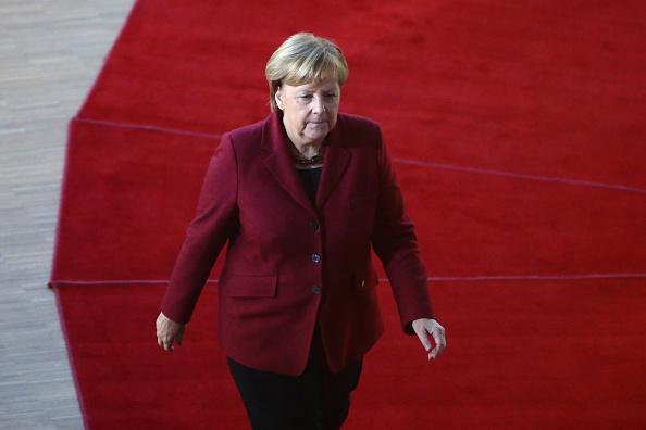European Union「Brexit Back On The Agenda At EU Summit」:写真・画像(15)[壁紙.com]