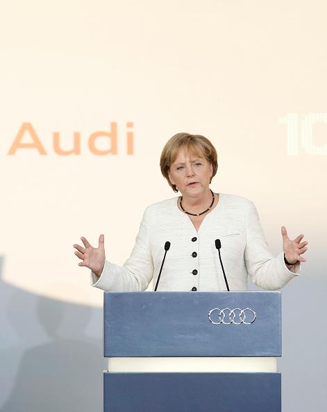 Ingolstadt「Audi Celebrates Centennial」:写真・画像(6)[壁紙.com]